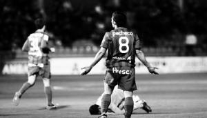 Даниэль Пачеко (с) www.minuto91.es