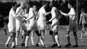 Сборная Англии U21 (c) www.thefa.com