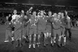 Обладатели молодежного кубка Англии