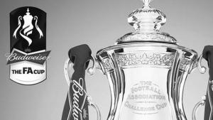 Кубок Англии (c) BBC