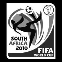 Логотип чемпионата мира 2010 года