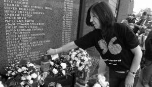 Энн Уильямс (c) Liverpool Echo