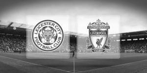 Лестер - Ливерпуль: Составы