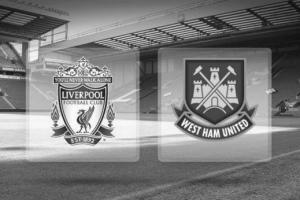 Ливерпуль - Вест Хэм: Составы