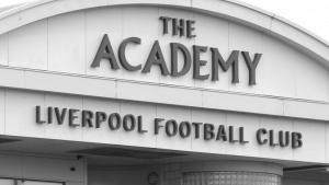 Академия «Ливерпуля»