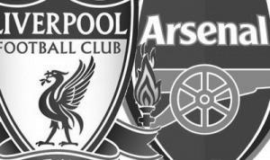 Ливерпуль — Арсенал