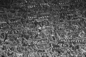 Болельщики «Ливерпуля» (c) Daily Mail