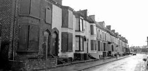 Заброшенные дома «Ливерпуля» (c) liverpoolecho.co.uk