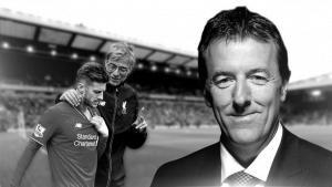 Мэтт Ле Тиссье Фото.© Sky Sports