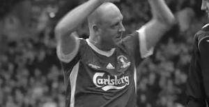 Стив Макмахон Фото.© anfield-online.co.uk
