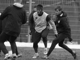 Тренировка «Зенита» (с) fc-zenit.ru