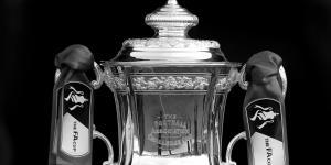 Пятый раунд Кубка Англии жеребьёвка
