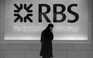 RBS © telegraph.co.uk