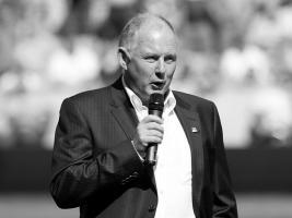 Стив Морган — несостоявшийся владелец «Ливерпуля» (c) Sky Sports