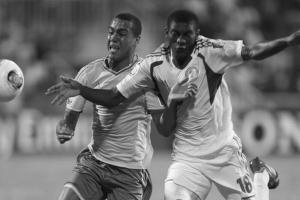 Тайво Авонийи в сборной Нигерии (с) Liverpool Echo