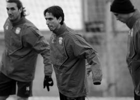 Фото Йосси Бенаюна (с) Liverpoolfc.tv