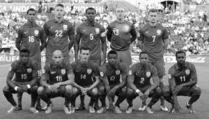 Молодежная сборная Англии (с) http://www.liverpoolfc.com/