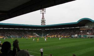 Фото стадиона «Центральный»