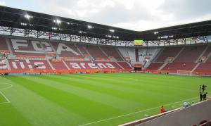 WWK Арена (c) Liverpool FC / Ливерпуль: Сайт русскоязычных болельщиков клуба