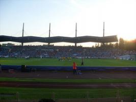 Фото стадиона «Лилль-Метрополь» (c) LiverBird.ru