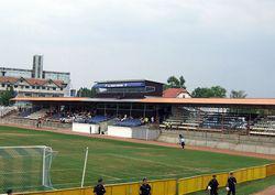 Фото стадиона «Тинеретулуй» (c) LiverBird.ru