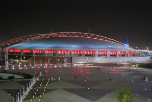 Фото стадиона Халифа (c)