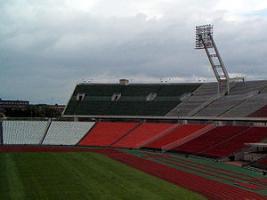 Фото стадиона «Ференц Пушкаш» (c) Wikipedia