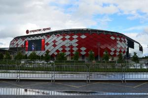 Фото стадиона (c) Liverpool FC / Ливерпуль: Сайт русскоязычных болельщиков клуба