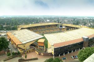 «Молино», стадион «Вулверхэмптон Уондерерс»