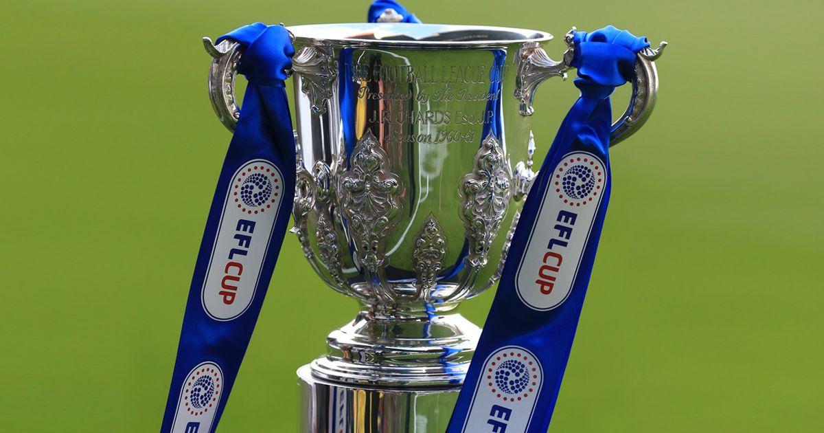 «МЮ» разгромил «Вест Хэм» ивышел вполуфинал Кубка британской лиги