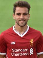Фотография Хуанмы Гарсии (c) Liverpoolfc.com