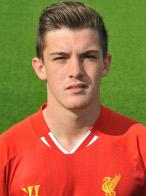 Дэниел Триккет-Смит (c) LiverpoolFC.com