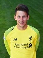 Камил Грабара (c) Liverpoolfc.com