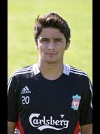 Фотография Витора Коутиньо Флоры (c) LiverpoolFC.tv